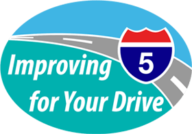 Caltrans I-5 Corridor Improvements