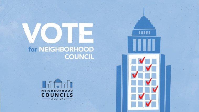 Arleta Neighborhood Council Election